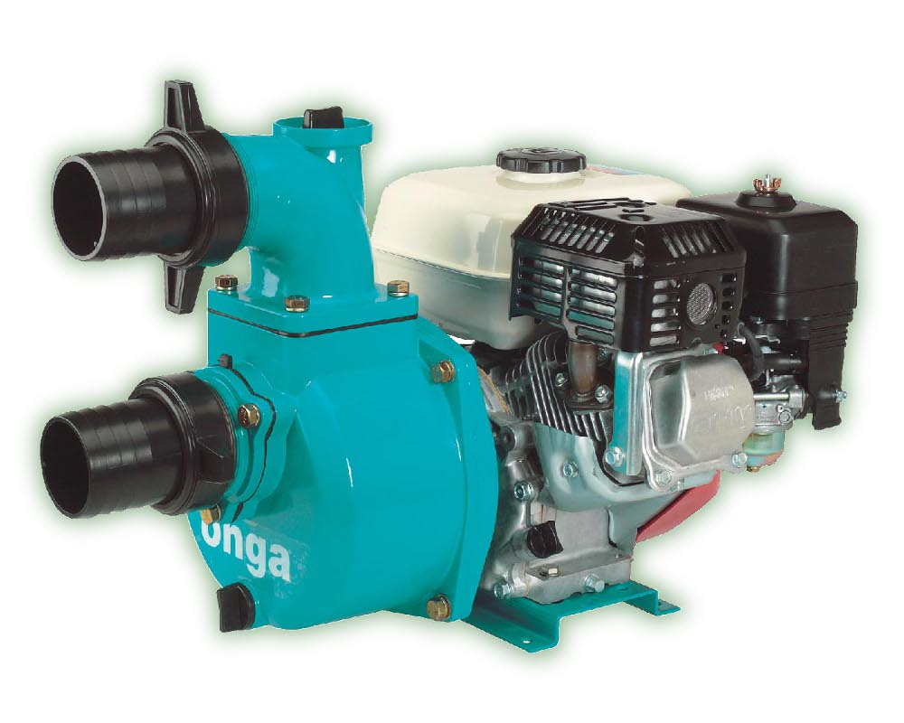 Onga GP960 Engine Driven Portable Transfer Pump (GP960)